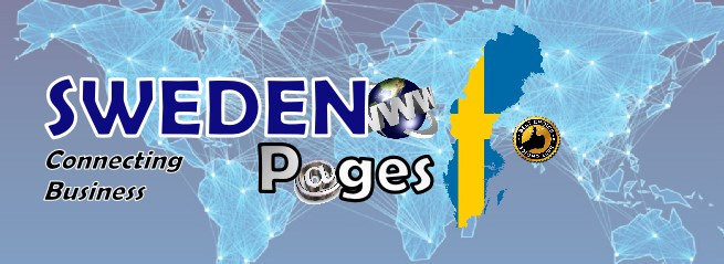 Sweden Business Network Pages