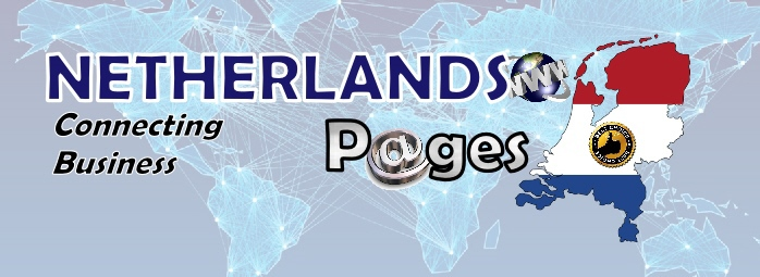 Netherlands business network pages