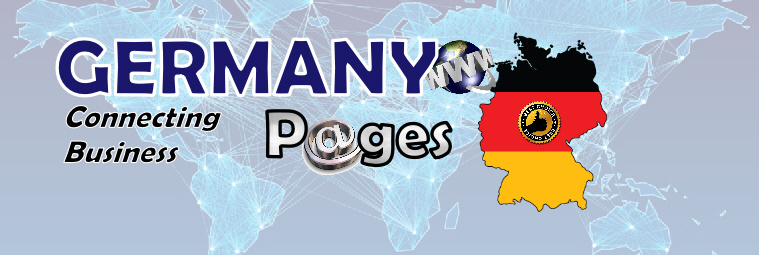 Germany business network pages