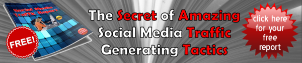 Free report on generating social media traffic