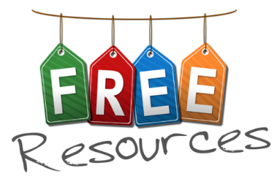 FREE Resource Centre