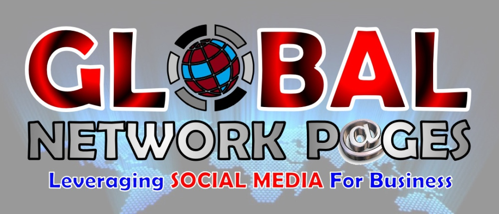 Global businessvideo marketing pages