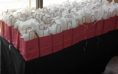 Participant Gift Bags