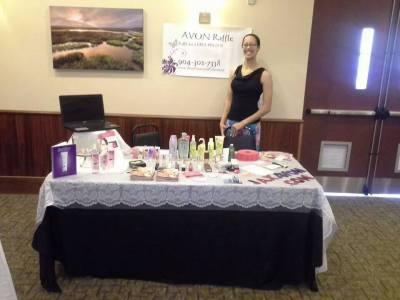 Pamper and Style Event