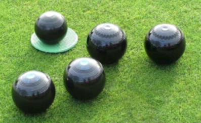 Club Summer Bowls Tournament