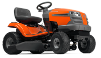 Riding lawn mowers LTA