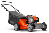Push lawn mower LC