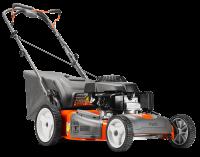 Push lawn mowers HU