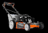 Push lawn mower HU