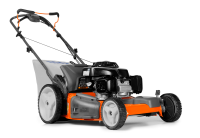 Push lawn mower HU
