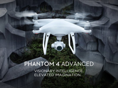 CHECK OUT DJI'S NEWEST RELEASE!