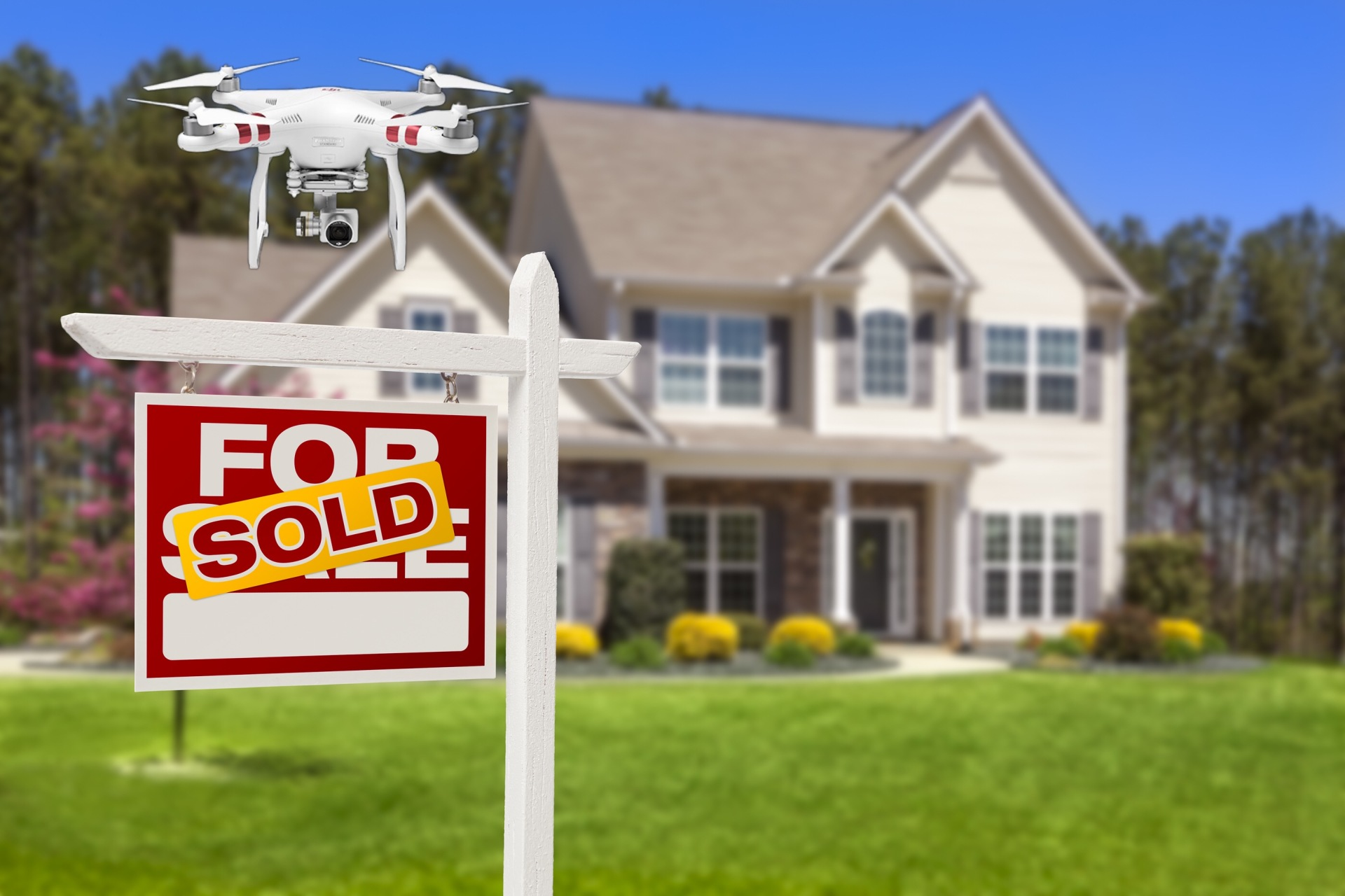 Realtors Being Fined for Illegal Drone Use?!?!
