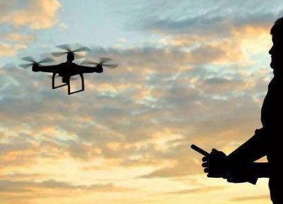 FEDERAL APPEALS COURT SHOOTS DOWN FAA'S DRONE REGISTRATION REQUIREMENT!