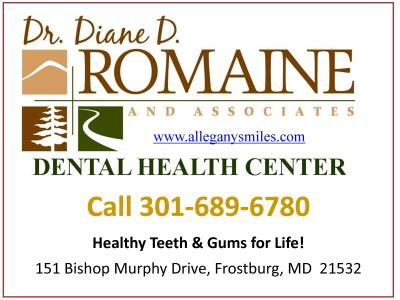 Romaine Dental