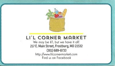 Li'l Corner Market