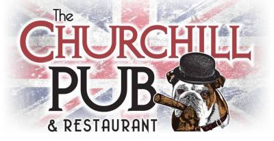 Churchill Pub in Cresaptown