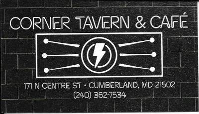 Corner Tavern & Cafe