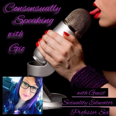 Consensually Speaking (PODCAST APPEARANCE)