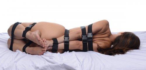Full-Body-Bondage-Strap-Set-Back-View