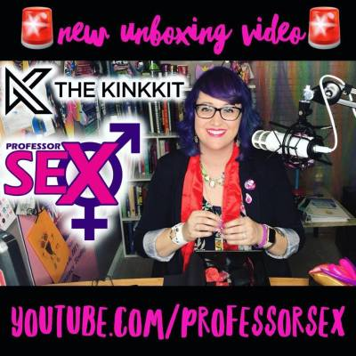 KinkKit (Unboxing Video)