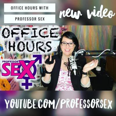 Office Hours - Spicing things up! (Video)
