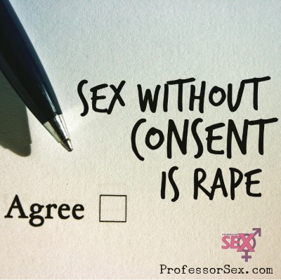 IF S(S)OE – A model for consent.*