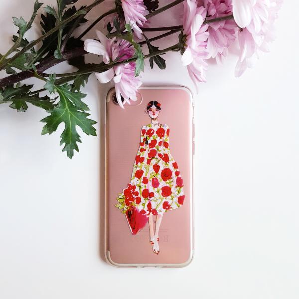 *Roses* Phone Case €30
