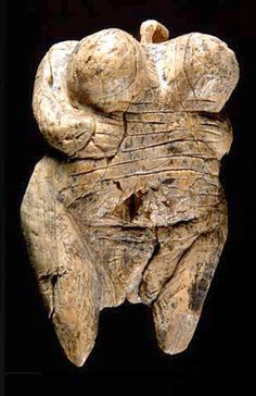 The Oldest Known Sculpture