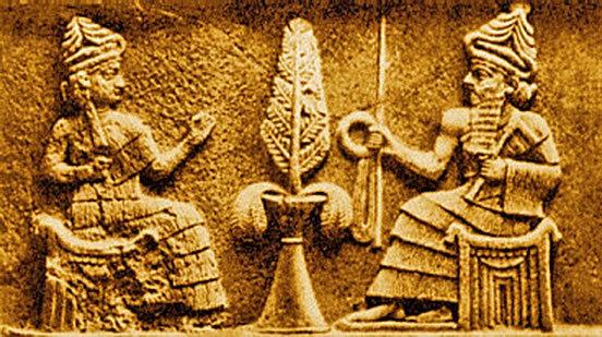 The Eridu Genesis