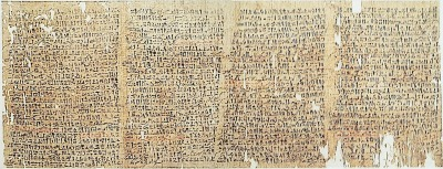 The Westcar Papyrus