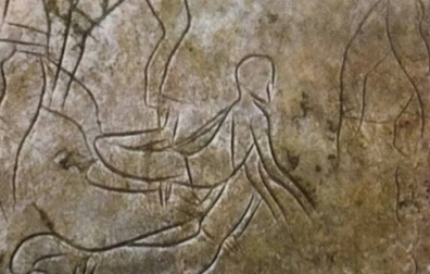 Sex and Magic in Cave Art