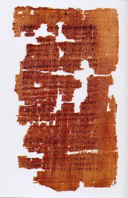 The Prayer of the Apostle Paul