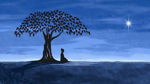 Patanjali Yoga Sutram 4. - Kaivalya Pada - About Liberation