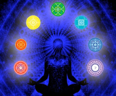 Meditation Lesson III.