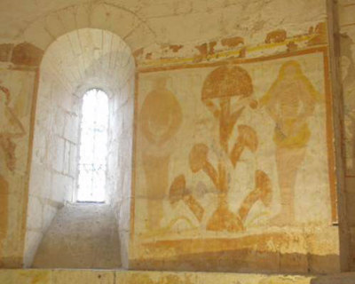 The Forbidden Fruit and the True Holy Grail of the Knights Hospitaller