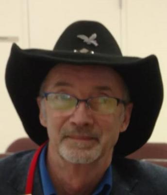 Randy Hayden