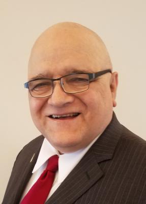 Robert Liesik