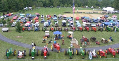 Harlem Township Days