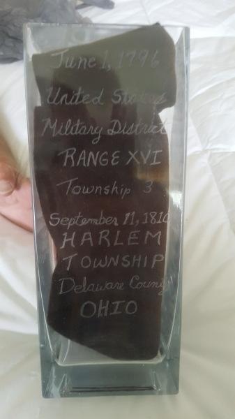 Harlem Township Vase