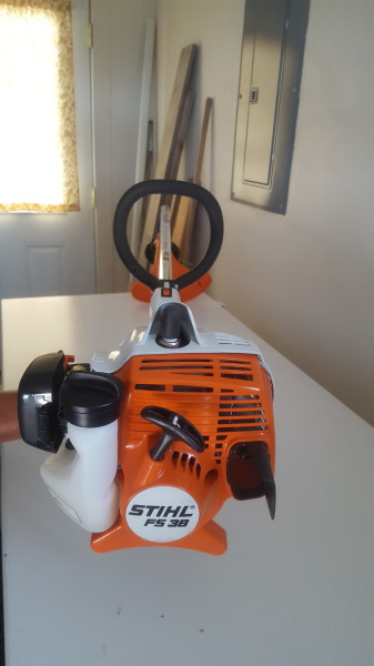 Stihl Trimmer (new)