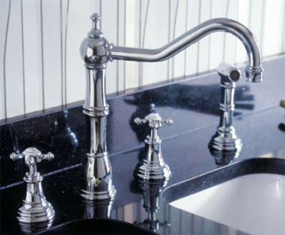 faucet installations