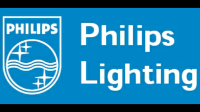 Holophane Leader in Lighting Solutions Logo