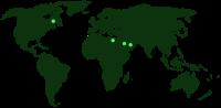 RMTech For Intergovernmental Solutions Inc., Representatives