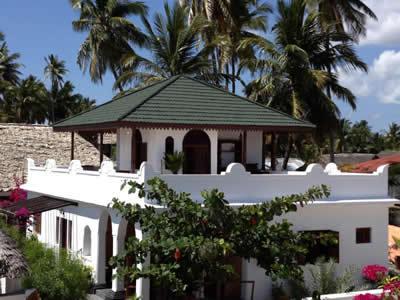 Mwendawima Villa - Jambiani