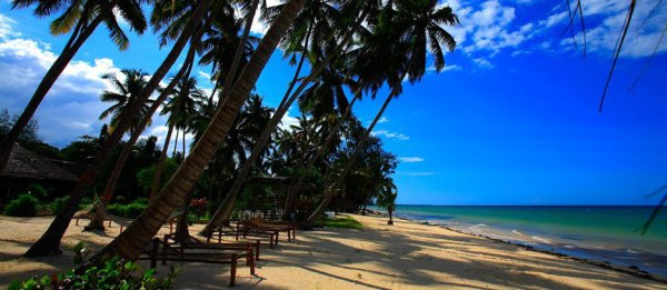Chwaka Bay Resort - Chwaka