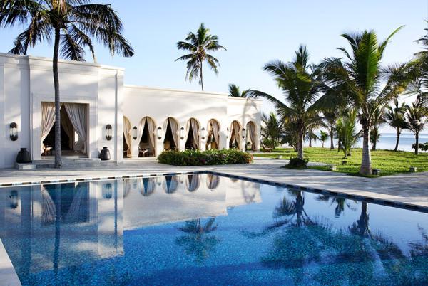 Baraza Resort - Bwejuu Zanzibar