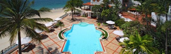 Zanzibar Serena Hotel - Stone Town