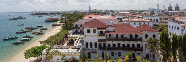 Park Hyatt Zanzibar - Stone Town