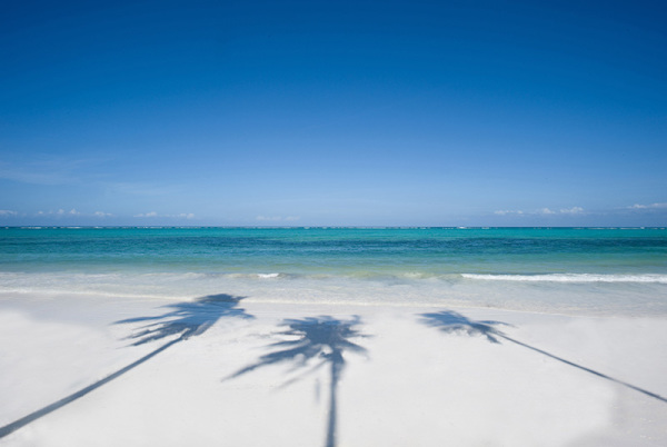 Bwejuu Beach