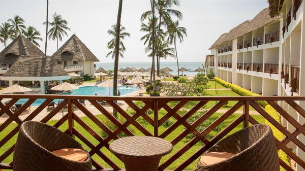 DoubleTree by Hilton Zanzibar